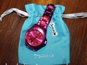 JACK&CO;…il orologio:)