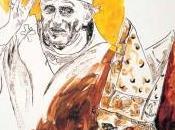 grande Papa, Pontificato L'omaggio Guadagnuolo