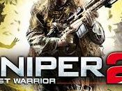 Sniper: Ghost Warrior entra fase gold