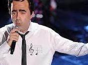 abiti acconciature delle donne degli uomini cantanti sanremo 2013 seconda serata