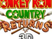 Nintendo annuncia Donkey Kong Country Returns
