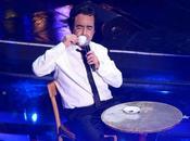 Sanremo 2013, parte seconda, velocissima.