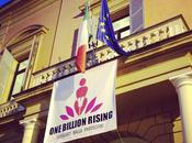 billion rising...#reggioemilia