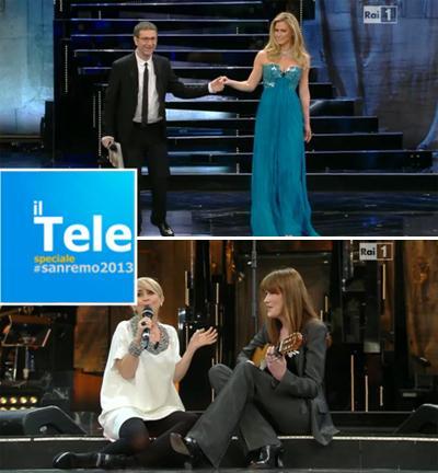 Sanremo 2013 seconda serata