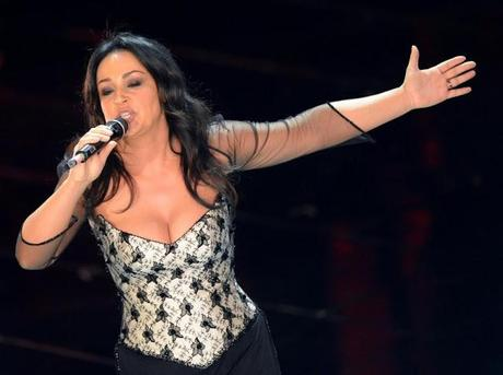 Sanremo 2013 - Terza Serata