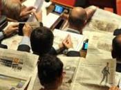 """rapporto """"Camere Aperte 2013"""" conferma sentimento prevalente degli italiani: cala sipario Parlamento certo rimpiangeremo"""