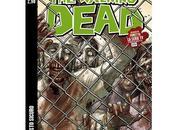 """Nuove Uscite Fumetti: """"The Walking Dead"""", volume paperback albo"""