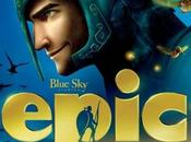 bellissimi character poster tratti cartoon Epic