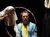 Trilogia degli Occhiali Emma Dante Teatro Camploy