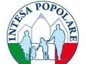 Elezioni 2013: Giampiero Catone, segretario nazionale Intesa Popolare Umbria