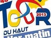 Tour Haut Var: partenti tappe