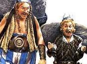 Film (Dal Vivo) Asterix Obelix!