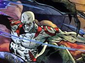 Casting Guardiani della Galassia Drax Distruttore potrebbe avere volto Jason Momoa
