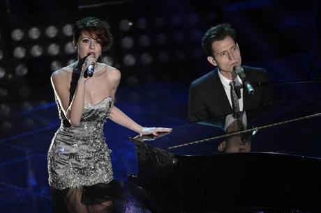 Sanremo 2013 - Quarta Serata