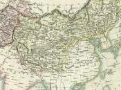 scacchiera grande gioco. continuità geopolitiche caratterizzano l'asia centrale