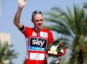 Tour Oman 2013: Bouhanni vince l'ultima tappa, Froome classifica generale