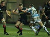 Pro12 Round Update: Warriors scatenati