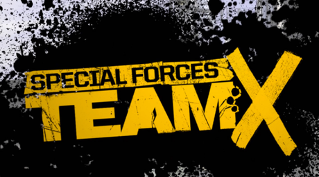special forces team x header