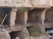 Sepolture greco-romane Alessandria d'Egitto