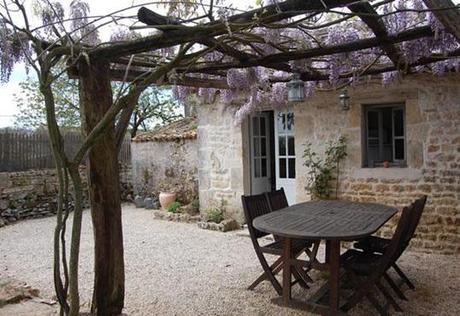una casa colonica nella campagna francese paperblog