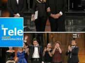 Ascolti Boom quarta serata Sanremo Story 11,5 milioni (Shr 48.1%)