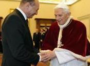 Benedetto riceve presidente della Romania Basescu