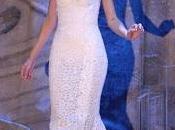 Bianca Balti hosted Dolce Gabbana Sanremo 2013