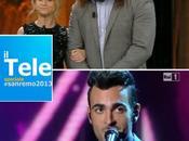Ascolti milioni (Shr 53.80%) finale Festival Sanremo 2013