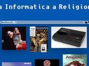 """eBook gratuito! """"Amiga, informatica religione"""""""