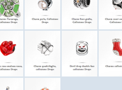 Beads Charms: passione!