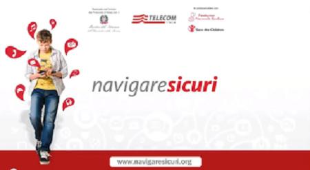 Navigare Sicuri: il progetto di Telecom per la sicurezza in rete