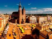 Cinque giorni Cracovia