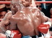 anni dopo, Tyson Holyfield niente morsi, solo abbracci!