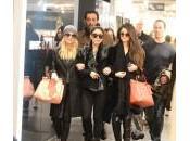 "Selena Gomez, Ashley Benson Vanessa Hudgens Parigi ""Spring Breakers"""