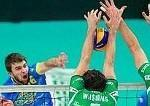Volley Serie giornata ritorno Giuseppe Girardi)