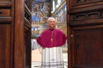 Lo Spirito non è un burattinaio: il conclave e il libero arbitrio