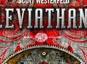 Leviathan, Scott Westerfeld