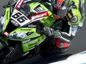 Superbike: Sykes concludono ottimismo test pre-stagionali