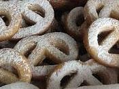 Biscotti farina grano duro zucchero canna