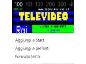 televideo windows phone