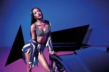 Rihanna for River Island - The Campaign