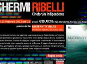 "Schermi ribelli presenta ""Maternity blues"" venerdi fusolab."