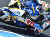Superbike: Motorrad GoldBet Team prepara alla battaglia