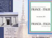Pittori d'oggi: francia italia 2013 viii edizione