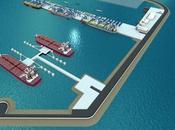 Porti: Venezia, Monde' promuove sistema banchine offshore