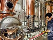 City London Distilleria Londra