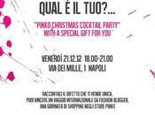 Pinko christmas party