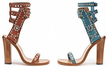 scarpe 2013 Isabel Marant