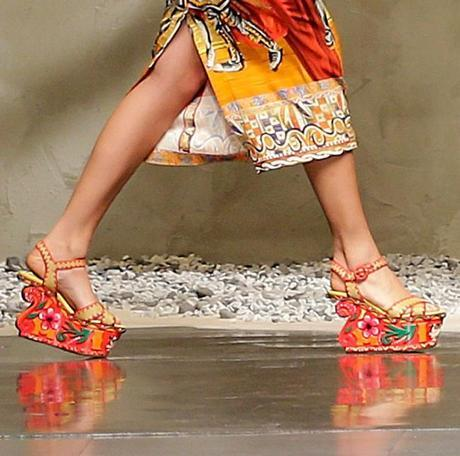 scarpe 2013 zeppe
