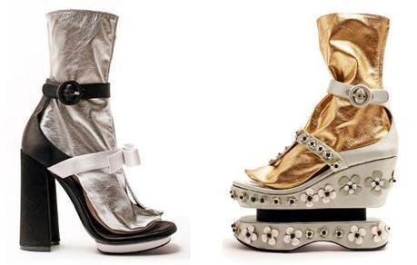 scarpe 2013 Prada